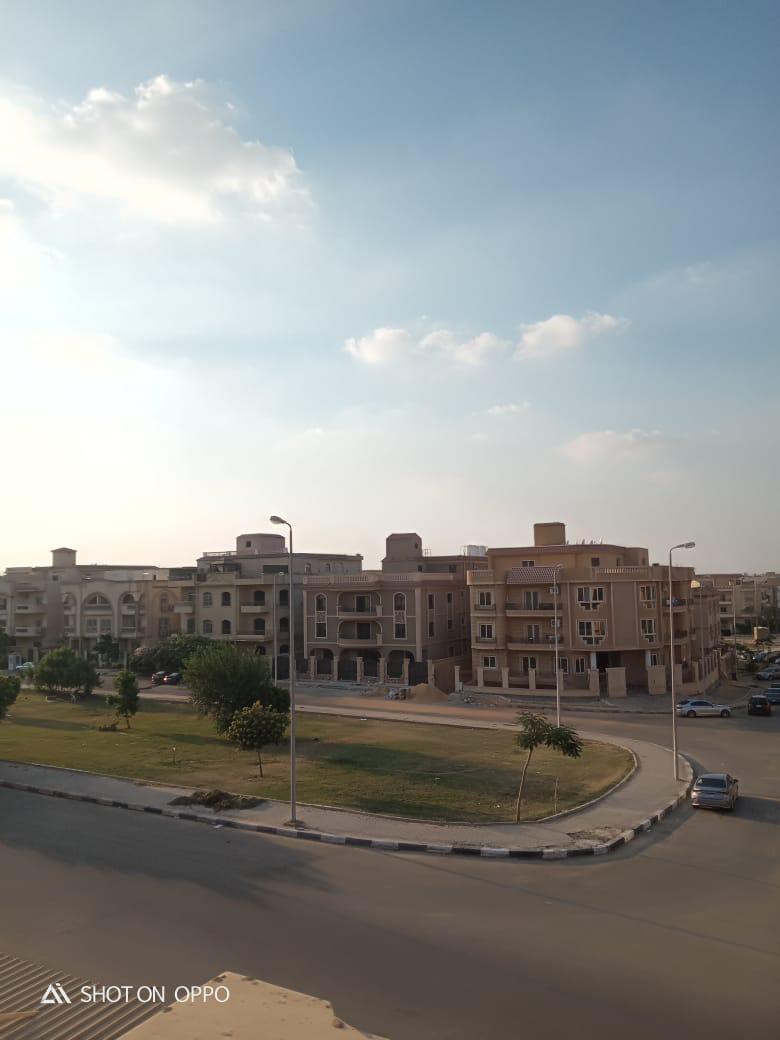 شقة بالقاهرة الجديدة فرصة ممتازة